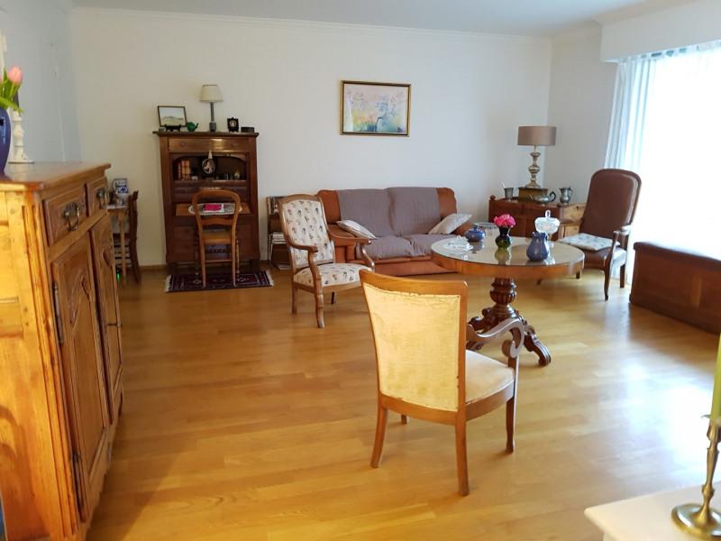 Vente appartement Montmorency 315000€ - Photo 1
