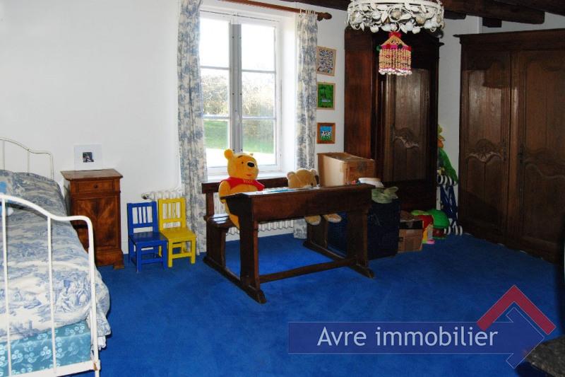 Vente maison / villa Verneuil d avre et d iton 312000€ - Photo 8