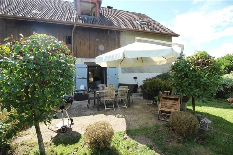 Vente de prestige maison / villa Fillinges 690000€ - Photo 1