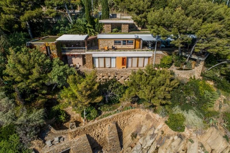 Deluxe sale house / villa Le lavandou 3400000€ - Picture 2