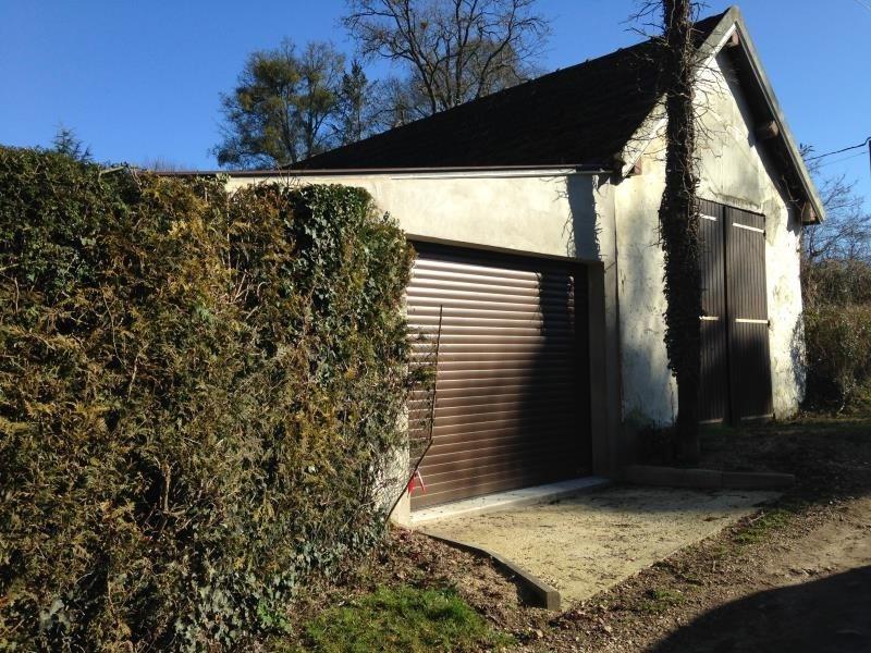 Sale site Germigny l eveque 194000€ - Picture 3