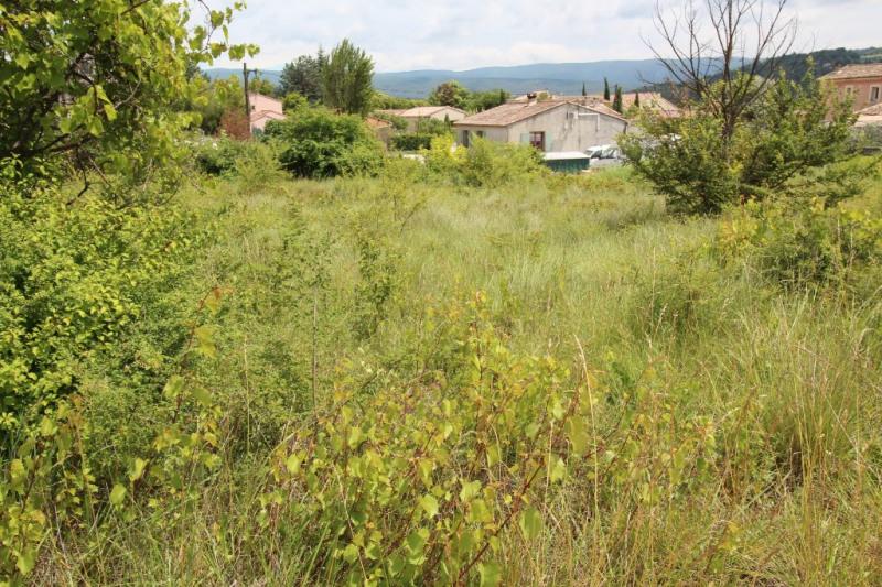 Vente terrain Mormoiron 75000€ - Photo 2
