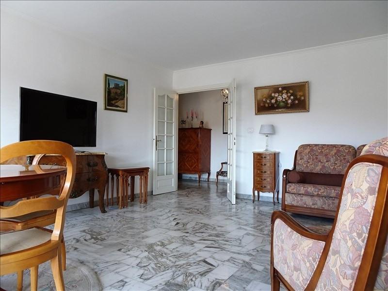 Vendita appartamento Hyères 282700€ - Fotografia 4