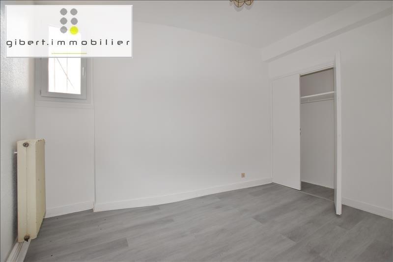 Location appartement Le puy en velay 404,79€ CC - Photo 5