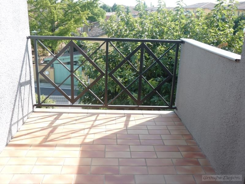 Vente appartement Aucamville 109 000€ - Photo 2