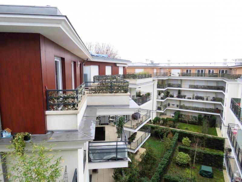 Revenda apartamento Châtenay-malabry 249000€ - Fotografia 6