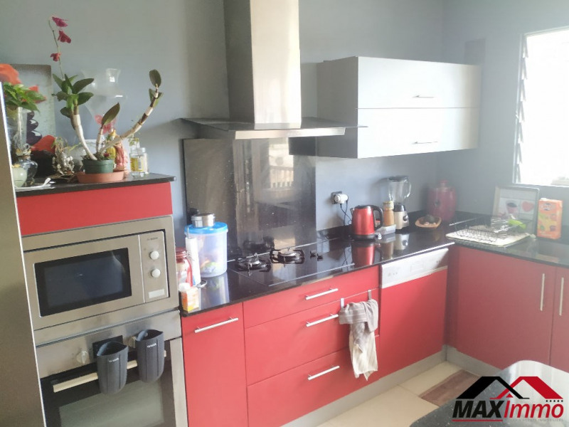 Vente appartement Saint denis 196 000€ - Photo 2
