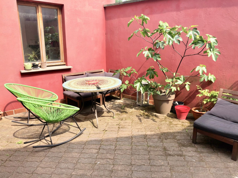 Vente maison / villa Lille 290 000€ - Photo 11