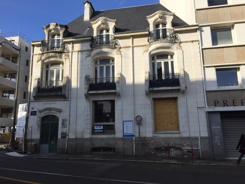 Vente de prestige appartement Vannes 703 000€ - Photo 1