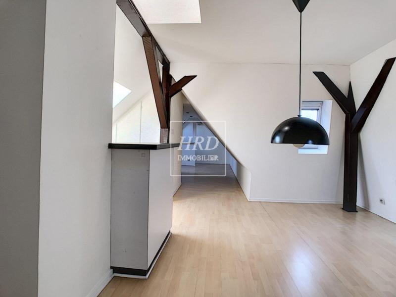 Rental apartment Strasbourg 765€ CC - Picture 4
