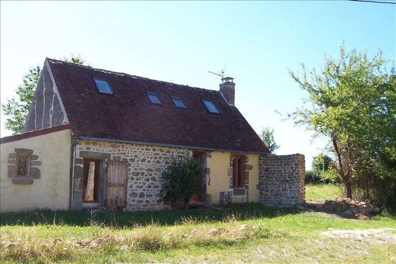 Sale house / villa Ygrande 253500€ - Picture 3