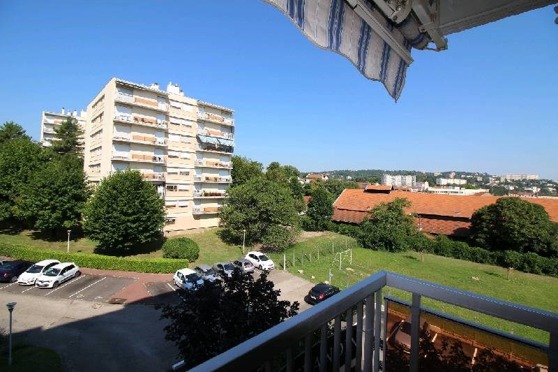 Sale apartment Oullins 238 000€ - Picture 3