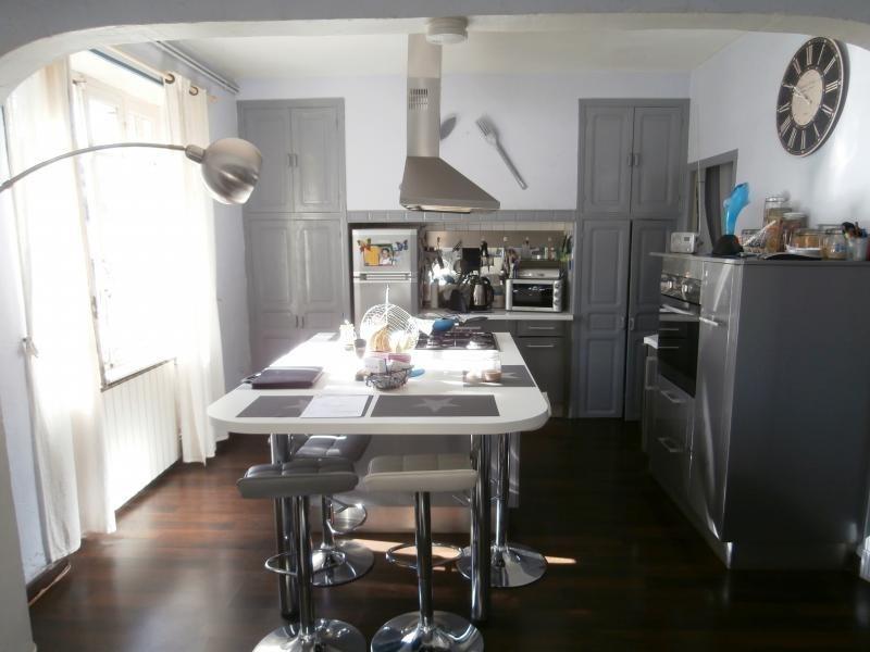 Vente maison / villa Labastide rouairoux 110000€ - Photo 2