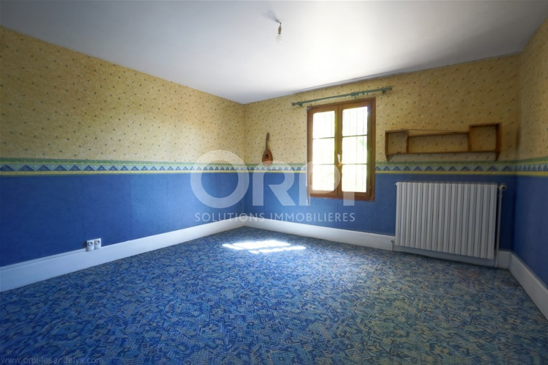 Sale house / villa Les andelys 189 000€ - Picture 5