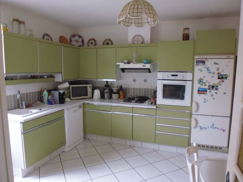 Venta  casa Buxerolles 169000€ - Fotografía 4