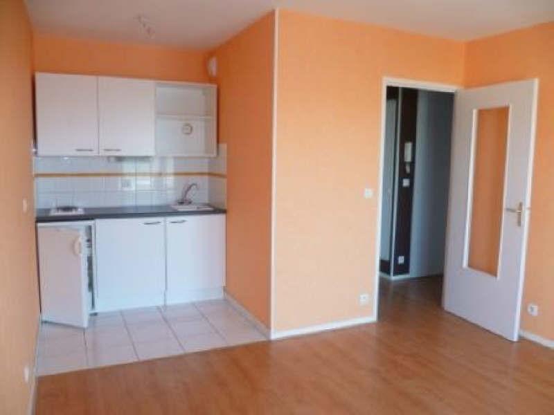 Affitto appartamento Caen 500€ CC - Fotografia 3