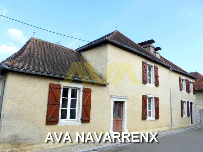 Vente maison / villa Navarrenx 90000€ - Photo 1