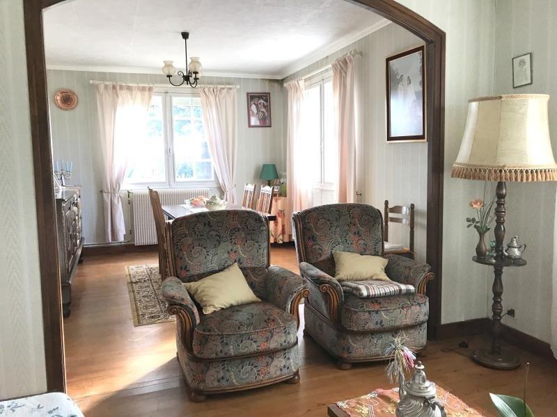 Vente maison / villa Villefranche de lonchat 122500€ - Photo 2
