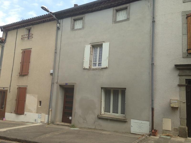 Vente maison / villa Secteur de st amans soult 79000€ - Photo 9