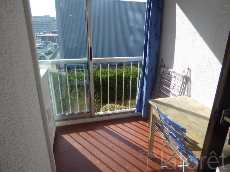 Sale apartment Carnon plage 76000€ - Picture 4