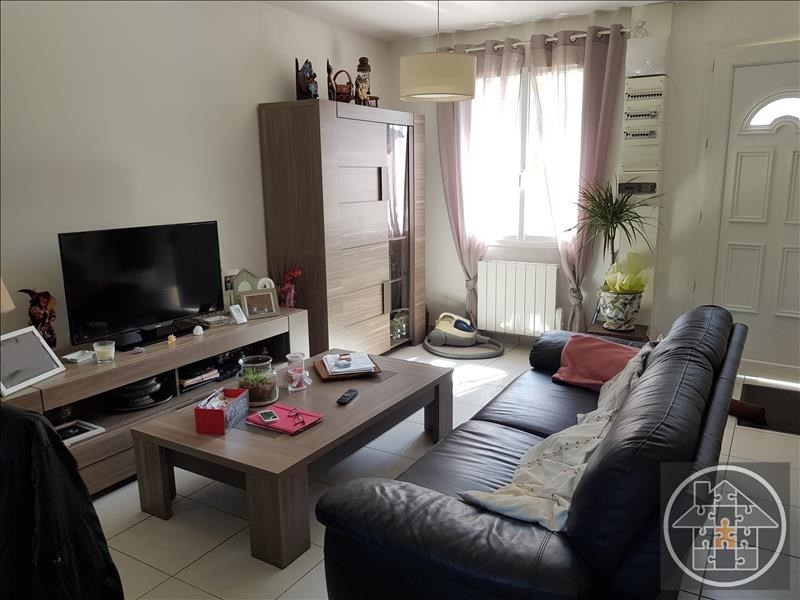 Vente maison / villa Thourotte 168000€ - Photo 3