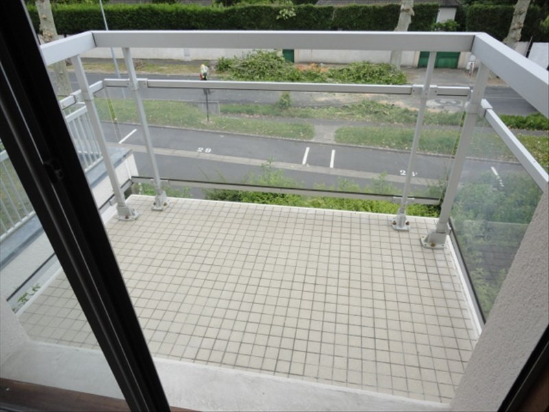 Rental apartment Bures sur yvette 673€ CC - Picture 5