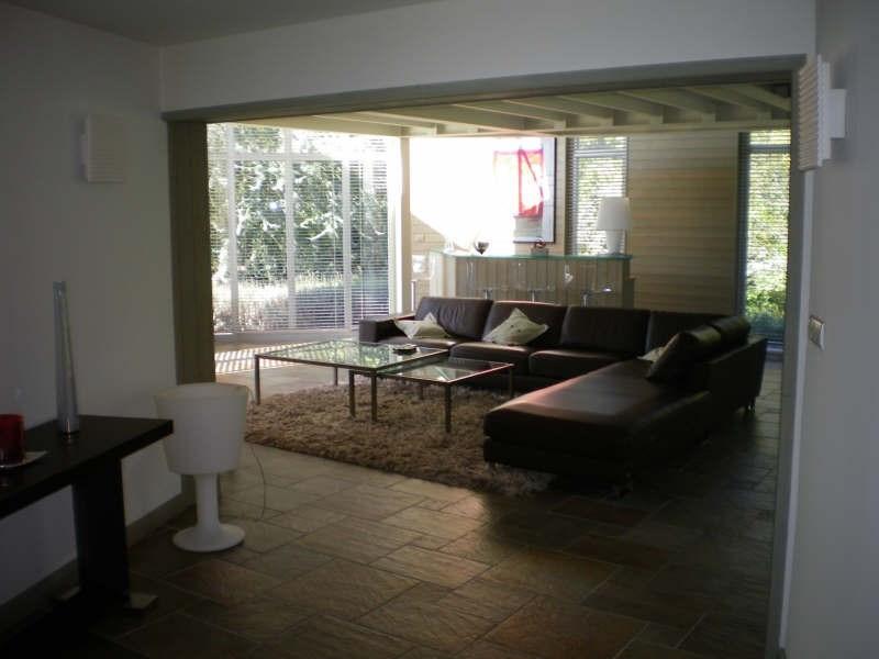 Vente maison / villa St berthevin 436800€ - Photo 13