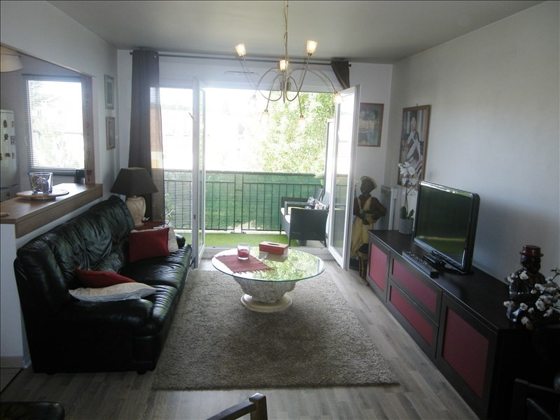Deluxe sale apartment Franconville 237 000€ - Picture 6