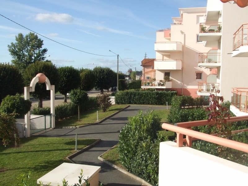 Alquiler  apartamento Moulins 670€ CC - Fotografía 2