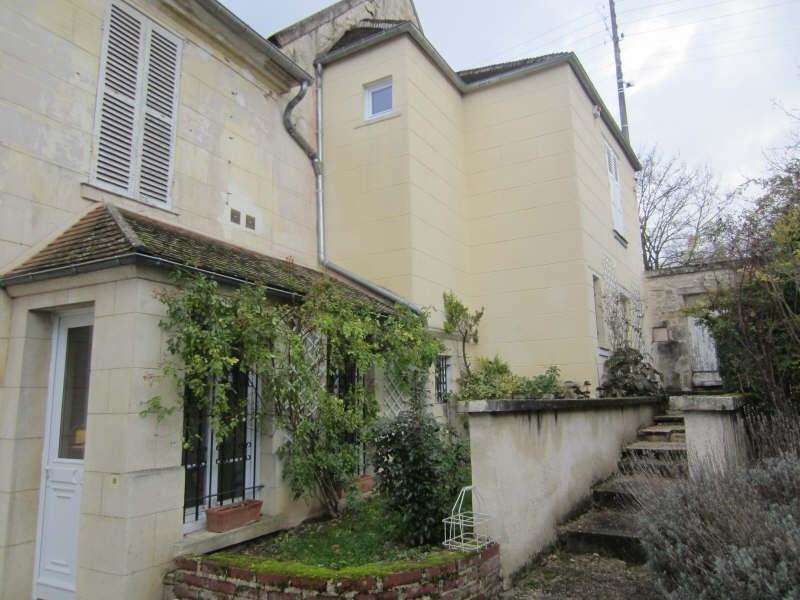 Vente de prestige maison / villa Precy sur oise 595000€ - Photo 4
