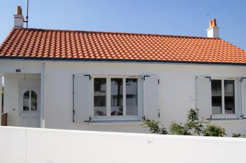 Vente maison / villa Challans 153000€ - Photo 1