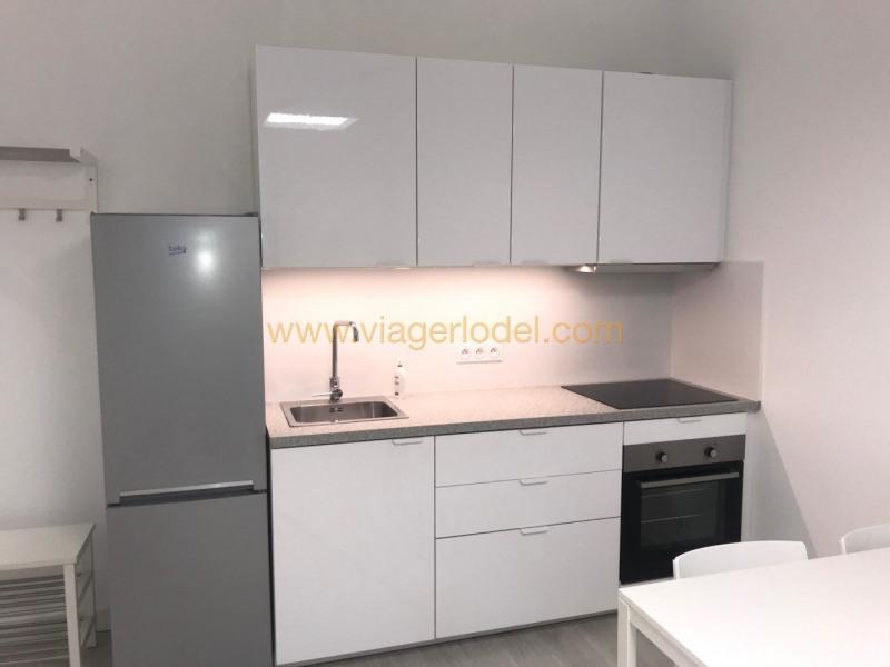 Vitalicio  apartamento Nice 47500€ - Fotografía 3