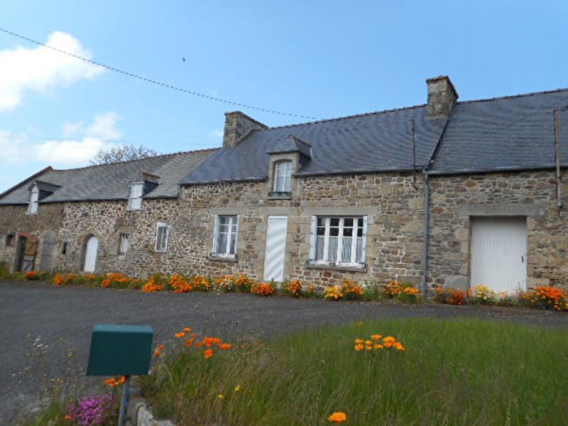 Sale house / villa Bourseul 141750€ - Picture 1