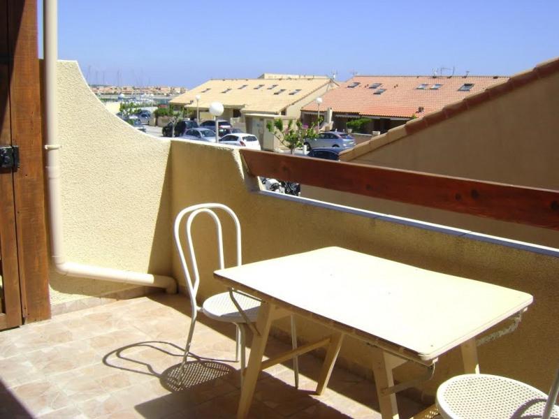 Location vacances appartement Port leucate 308€ - Photo 1