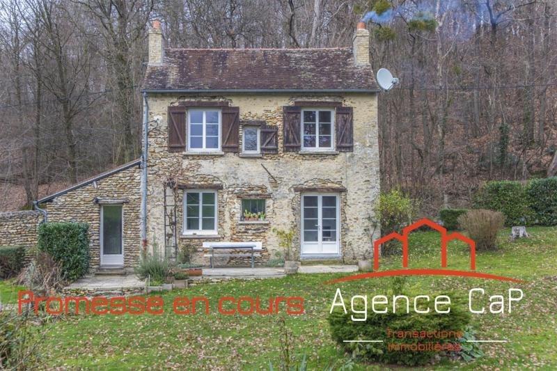 Vente maison / villa Montfort l amaury 386250€ - Photo 1