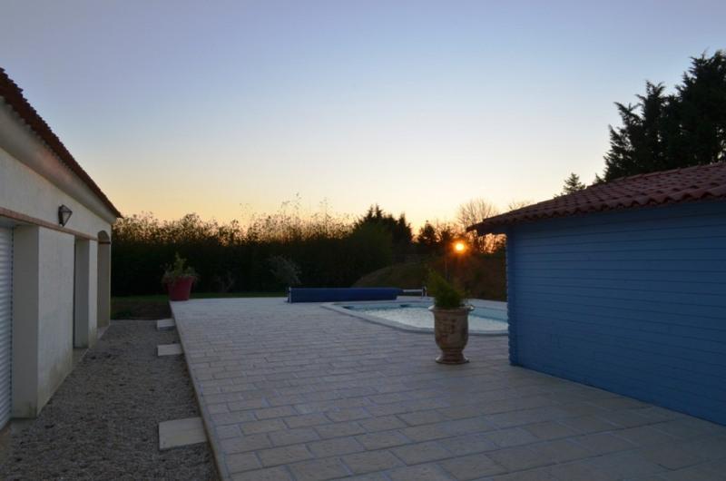 Vente maison / villa Fontenay le comte 240000€ - Photo 13