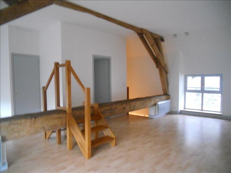 Location maison / villa La ferte milon 850€ CC - Photo 4