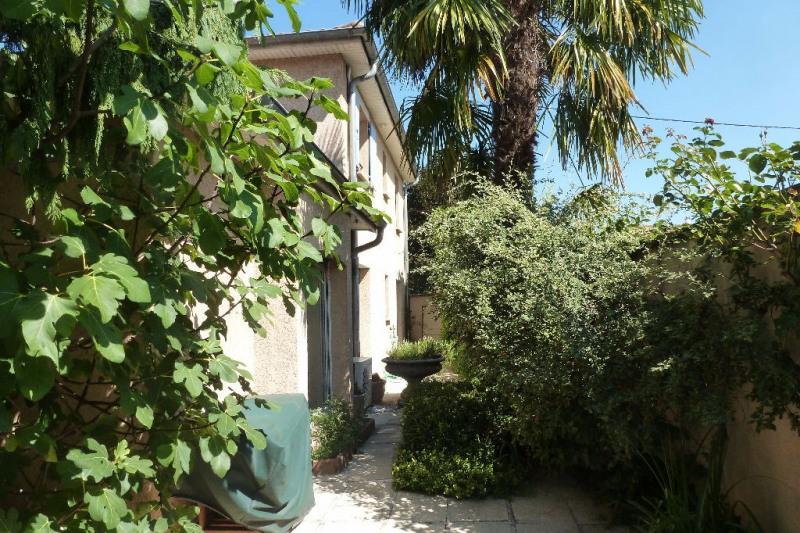 Vente maison / villa Bourgoin jallieu 480000€ - Photo 18