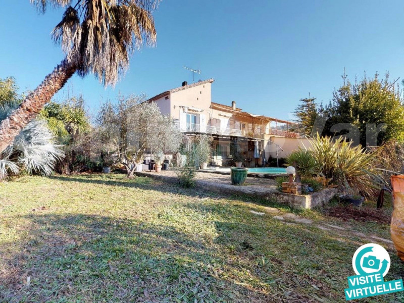 Sale apartment Le beausset 264000€ - Picture 1