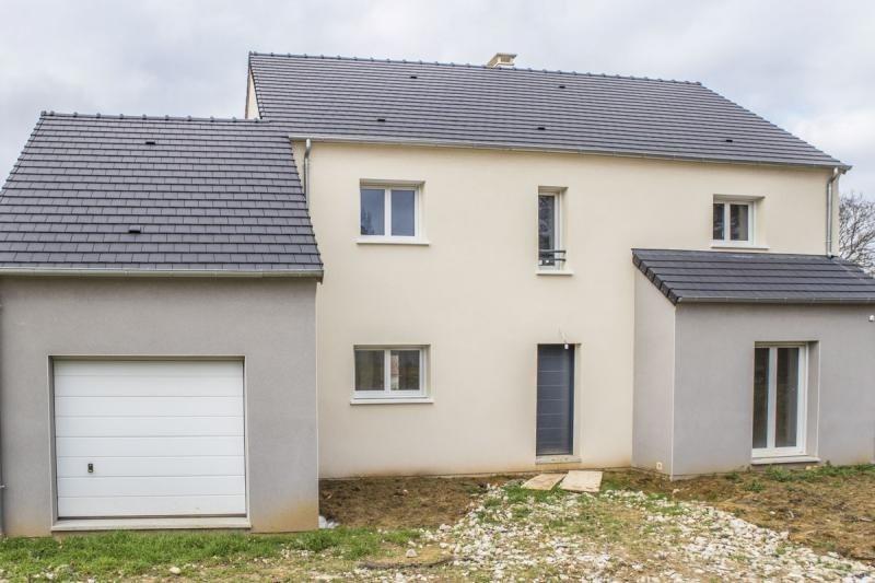 Vente maison / villa Montfort l amaury 473800€ - Photo 2