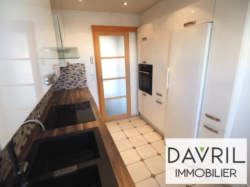 Sale apartment Conflans ste honorine 182000€ - Picture 8