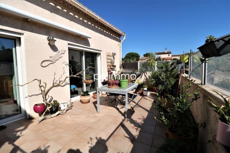 Vente maison / villa La fare les oliviers 480000€ - Photo 7