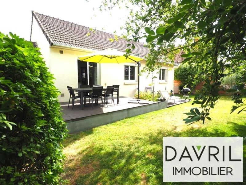 Vente maison / villa Conflans ste honorine 435 000€ - Photo 1