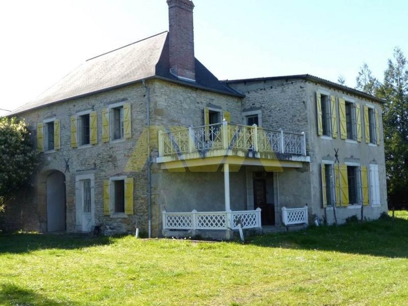 Vente maison / villa Navarrenx 212000€ - Photo 3