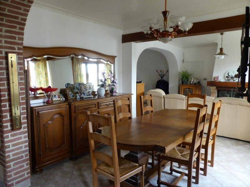 Vente maison / villa Allouagne 210000€ - Photo 5