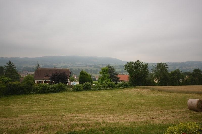 Verkoop  stukken grond Biol 59000€ - Foto 1