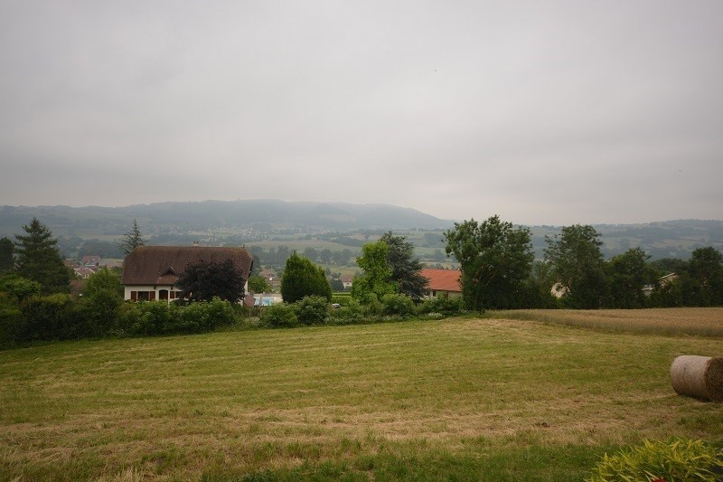Vendita terreno Biol 59000€ - Fotografia 1
