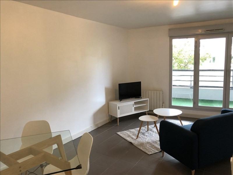 Rental apartment Lyon 7ème 790€ CC - Picture 3