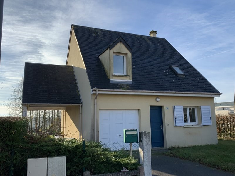 Location maison / villa Ifs 810€ CC - Photo 1