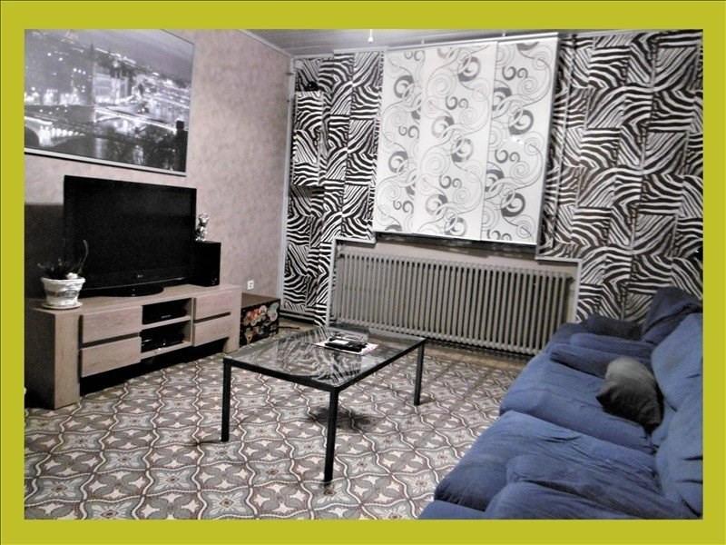 Sale house / villa Meurchin 96400€ - Picture 1